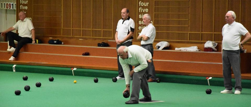 Ryedale Indoor Bowls Club, Malton